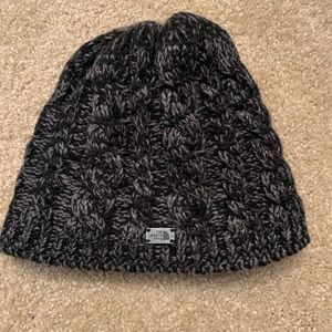 The North Face unisex winter beanie
